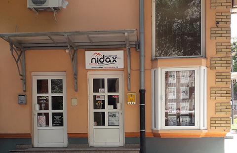 Nidax Nekretnine Subotica