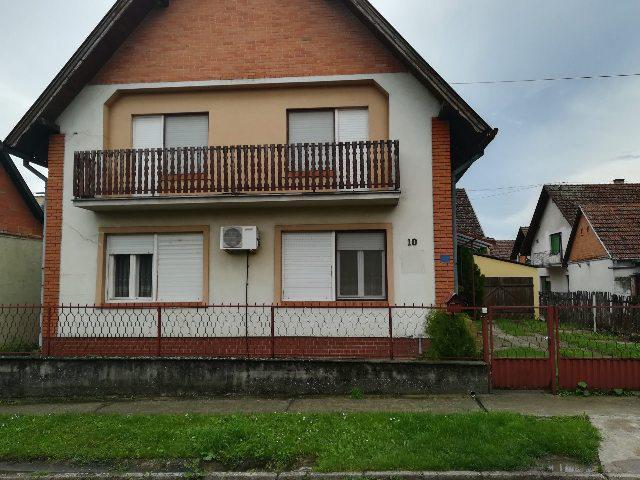 Kuća Kanjiža ID#403 43.000 €