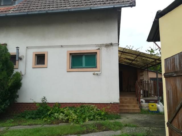 Kuća Kanjiža ID#403